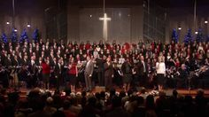 """""""Believe"""" by Lancaster Baptist Church, CA, with West Coast Baptist College"""