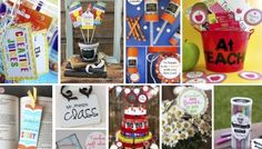 10 Quick and Simple Teacher Appreciation Gift Ideas