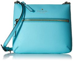 kate spade new york Cedar Street Tenley Cross Body Bag, A...