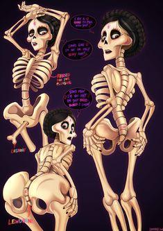 Lewdbone