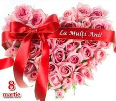 Image result for felicitare 8 martie