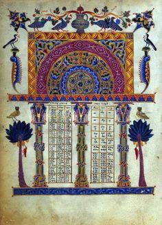 gospel gladzor arménien