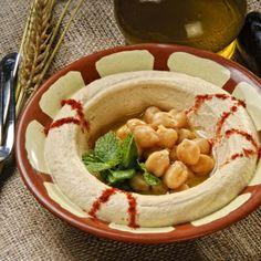 Dieta LIBANEZA - slabesti FARA sa te INFOMETEZI