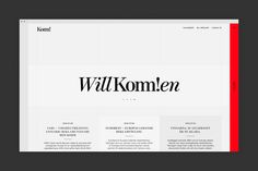 The Swedish Association of Communication Agencies – KOMM is a professional association of consultants in nine different disciplines of marketing communication* serving as a consultative and inspirational member organisation, as well as an informative interest group and creator of public opinion. T...