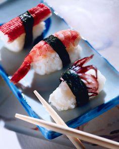 Sushi #sushi, #food, #pinsland, https://apps.facebook.com/yangutu/