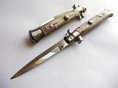 Frank Beltrame automatic knife