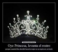 Princesa!