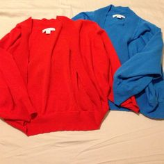 Crop cardigans This crop cardigans are great to pair with a tank top or sleeves dress. New York & Company Sweaters Cardigans