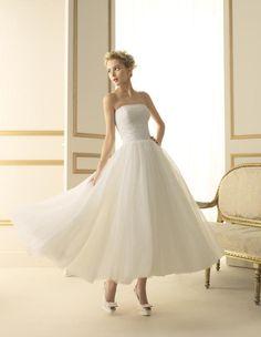159 TIMBAL / Wedding Dresses / 2013 Collection / Luna Novias