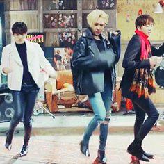 WINNER - Jinwoo, Taehyun and Seungyoon - Sentimental MV
