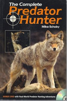 This book equips you with the right tools, techniques and know-how, including calls, gear, guns and tactics, to be smart and successful in your own predator hunts.As an added bonus, you'll also find an informative and intriguing 30-minunute DVD shot during a hunt. - See more at: http://www.hillcountrybooks.com/?page=shop/flypage&product_id=3224#sthash.cxCAk4rx.dpuf