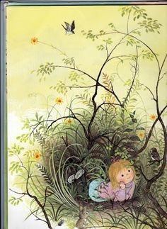 Vintage Books for the Very Young: June 2012