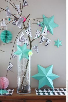 nice for my kids, but not that ...: The tree cartons (Advent Calendar / / DIY)