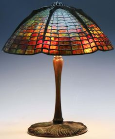 Buy online, view images and see past prices for Tiffany Studios Stained Glass Spider Table Lamp. Invaluable is the world's largest marketplace for art, antiques, and collectibles. Stained Glass Rose, Tiffany Stained Glass, Stained Glass Lamps, Tiffany Glass, Lantern Light Fixture, Light Fixtures, Spider Lamp, Studio Lamp, Rococo Furniture