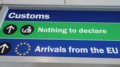 New customs system may not be ready for Brexit NAO warns  BBC News