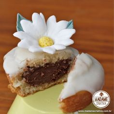 Receita cupcake de limão-  Dicas de como fazer - Passo a passo com fotos…