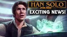 Han Solo Star Wars Movie Exciting News! Jabba The Hutt, Greedo & More