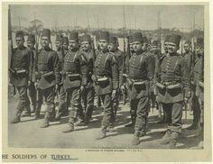 ABD arşivlerinden Türkiye ve Türkler! 19.resim