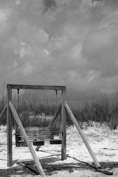 Honeymoon Island Beach, Florida