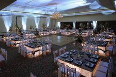 Adaptación de montaje según tu número de invitados. haz tu cita http://www.nupcias.grupopalacio.com.mx/