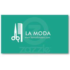 Business Card | Hair Salon