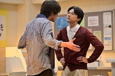 (画像4/13)息ぴったりの2人は、コントでどのような掛け合いを見せるのか? Ryo Yoshizawa, News, Long Sleeve, Mens Tops, Women, Style, Swag, Long Dress Patterns, Outfits