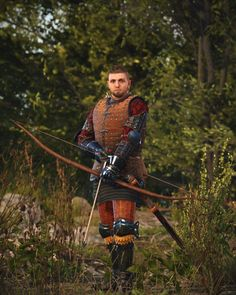 Medieval Knight, Medieval Armor, Medieval Fantasy, Kingdom Come Deliverance, Medieval Drawings, Warrior Pose, Late Middle Ages, Leather Armor, Knight Armor