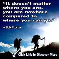 bob proctor quotes - motivation, success, inspiration, quote, business ...
