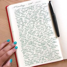 Just found out that it's #NaJoWriMo National Journal Writing Month. Here are a few thoughts of journaling with an accompanying article if you'd like to read the text version of what I wrote here  #journaling