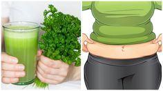 Jeśli chcesz pozbyć się nadmiaru tłuszczu w krótkim czasie, spróbuj tego prostego naturalnego napoju, który jest zdrowy, a na dodatek skuteczny w zwalczaniu tkanki tłuszczowej.