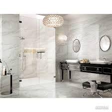 Impermo, goedkope onderhoudsvriendelijke keramische tegel badkamer ...