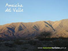Viví unas estadías increíbles en #Tucumán, disfrutá de los hermosos paisajes!Vení,conocé y compartí #SentíTucumán!