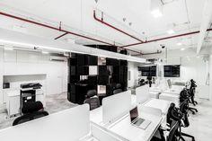 Rabbit's Tale office | tidtangstudio