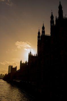 Parliament, London (LW19-5)