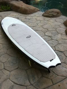 10 foot surfing SUP « Kayak Trader
