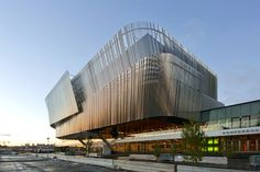 Gallery of Stockholm Waterfront / White arkitekter ab - 1