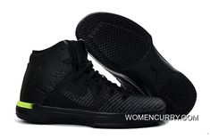 the latest aebbe e7e16 New Air Jordan 31 PE Black Volt Online