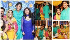 Yasra rizvi wedding bands