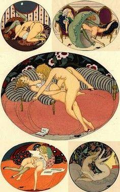 Vintage Lesbian, Lesbian Art, Painting Inspiration, Art Inspo, Pop Art, Kiss Kiss Bang Bang, Queer Art, Art Moderne, I Love Girls