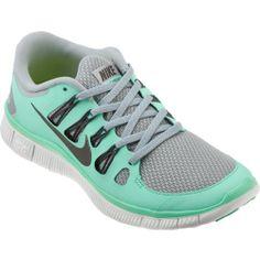 Nike Women\u0026#39;s Free 5.0+ Running Shoes