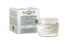 Aphrodite Olive Oil & Donkey Milk Youth Elixir Anti-Wrinkle & Anti-Pollution Day Cream