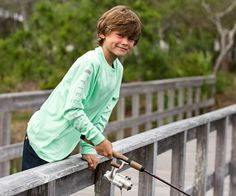 Whether fishing, hunting, hiking, golfing or tailgating Southern Marsh makes a wide variety of products specifically tailored to keep your little ones dry and cool. #SouthernMarsh