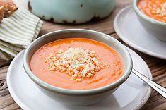 ynet המצקת הלוהטת: 6 מרקים מיוחדים - אוכל