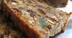 Fruitcake...you either love it or hate it, right?  If you love it then you have got to try this recipe! Basically just 4 ingredients needed...