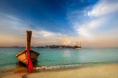 Inselhopping Indonesien