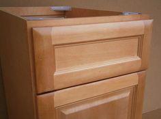 Honey Kitchen & Bathroom Cabinet Gallery - Honey Gallery