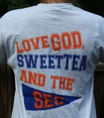 I need this! Have to represent my gators up here in the frigid north!