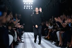 Who Will Replace Wang At Balenciaga? Editors and Retailers Weigh In