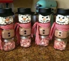 Friday Inspiration: Baby Food Jar Ideas!