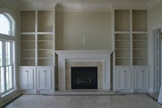 Fireplace Wall Units Design Ideas, Pictures, Remodel, and Decor - page 6